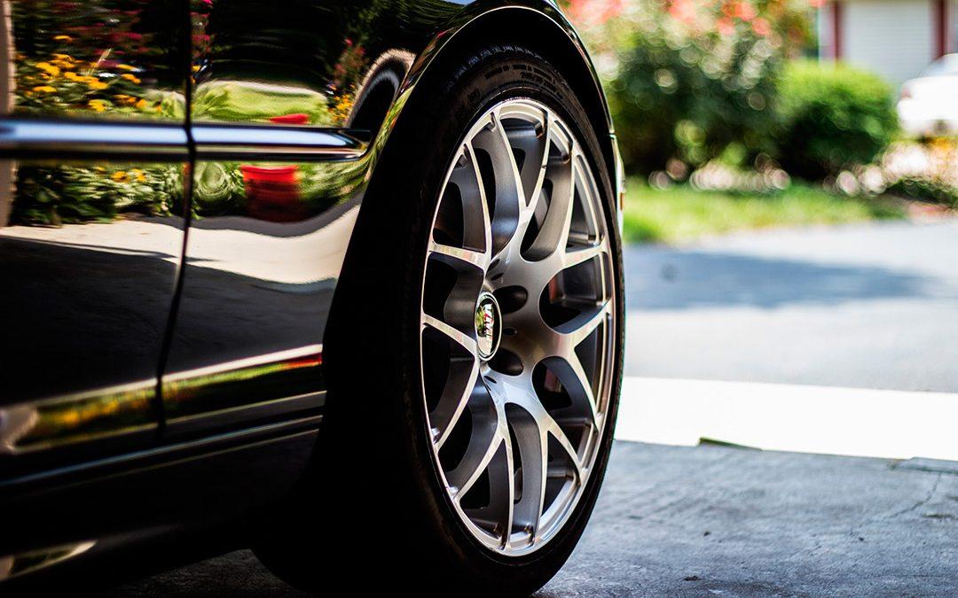 cambiar ruedas de mi vehículo